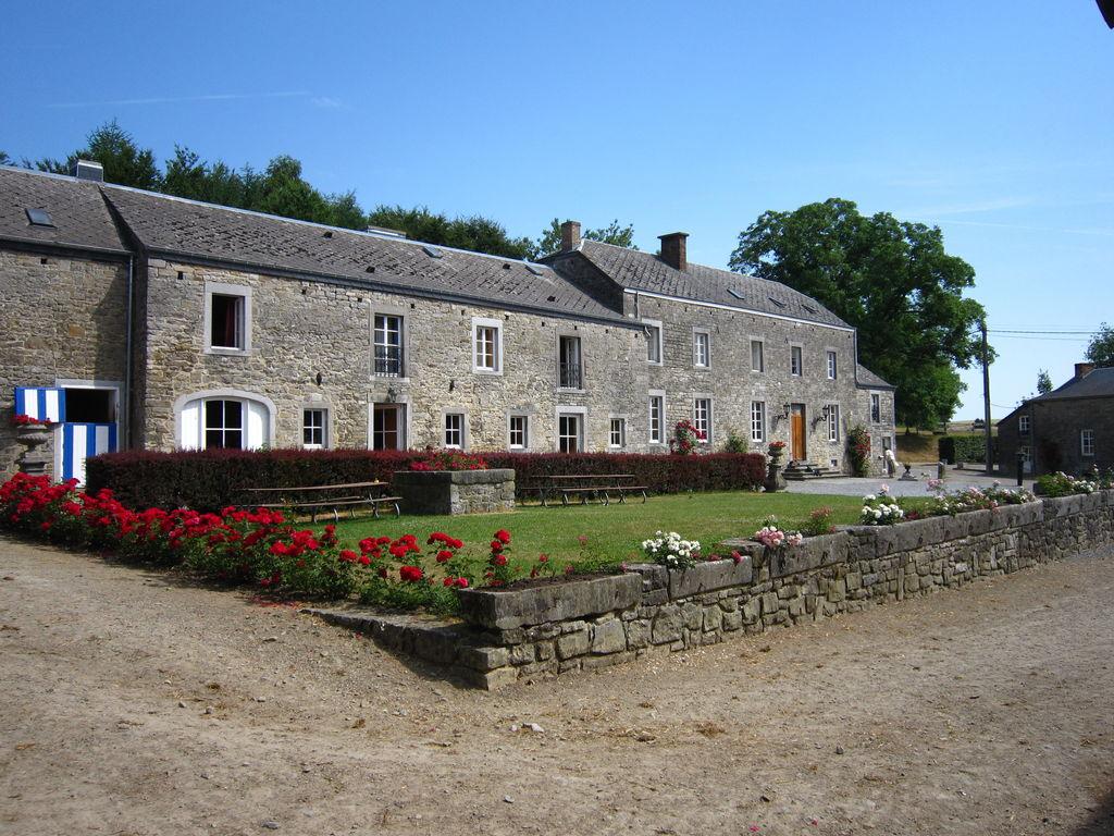 Ferienhaus Le Haras (341467), Barvaux-Condroz, Namur, Wallonien, Belgien, Bild 3