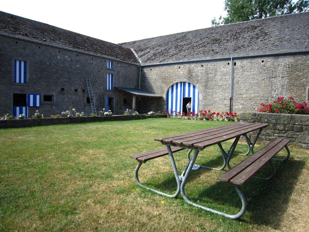 Ferienhaus Le Haras (341467), Barvaux-Condroz, Namur, Wallonien, Belgien, Bild 22