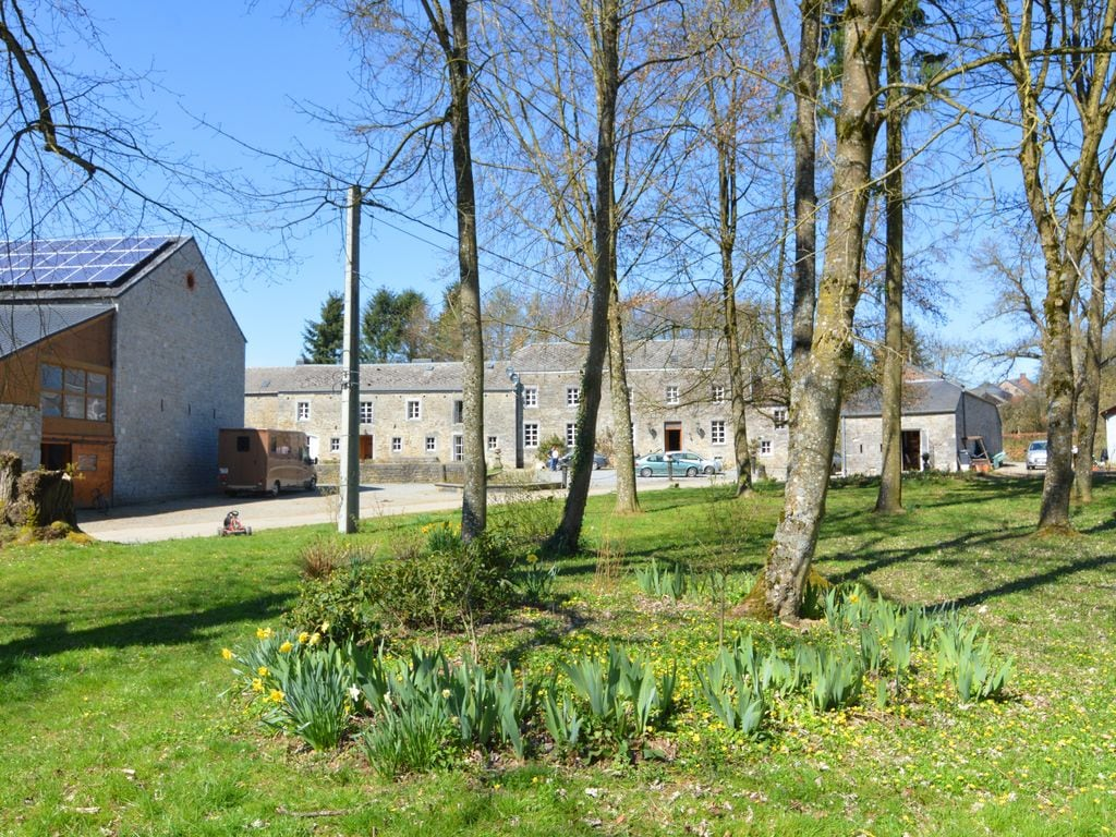 Ferienhaus Le Haras (341467), Barvaux-Condroz, Namur, Wallonien, Belgien, Bild 26