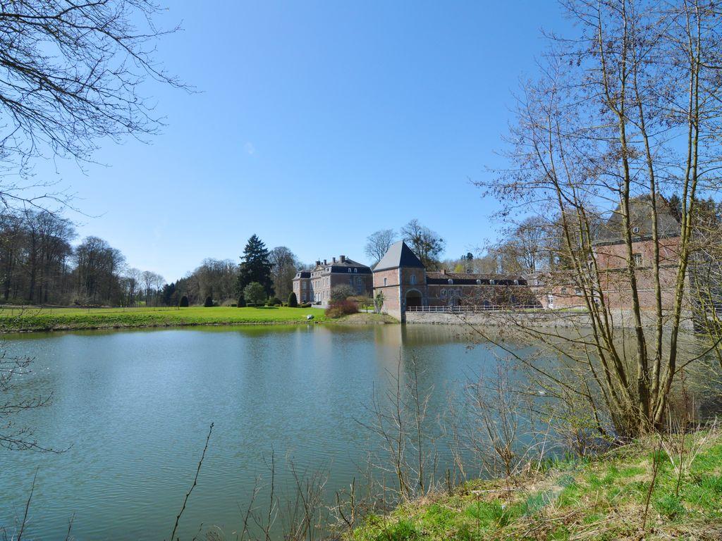 Ferienhaus Le Haras (341467), Barvaux-Condroz, Namur, Wallonien, Belgien, Bild 29