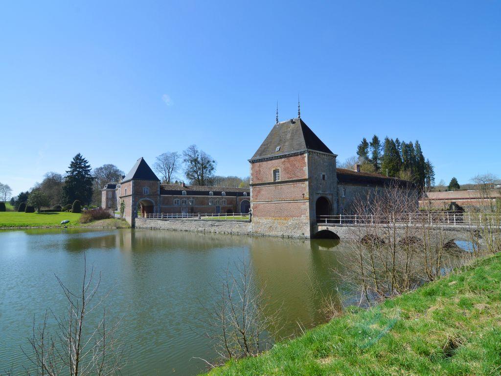 Ferienhaus Le Haras (341467), Barvaux-Condroz, Namur, Wallonien, Belgien, Bild 30