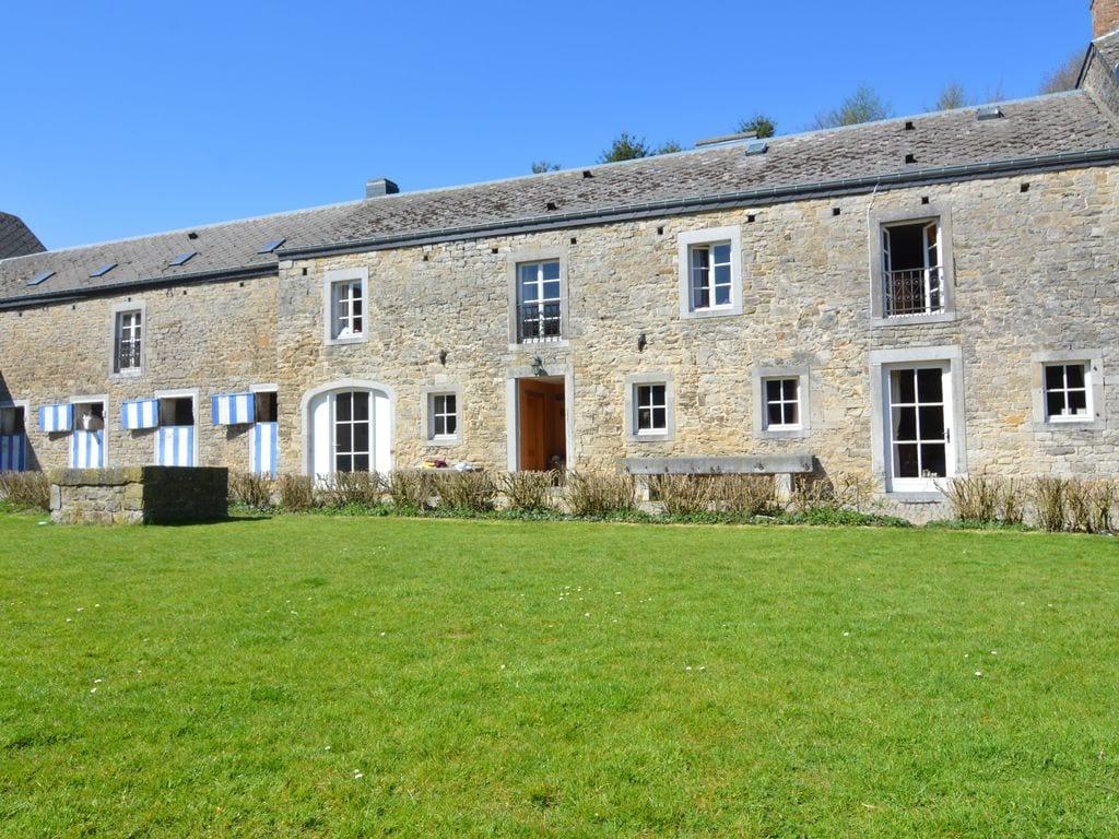 Ferienhaus Le Haras (341467), Barvaux-Condroz, Namur, Wallonien, Belgien, Bild 2