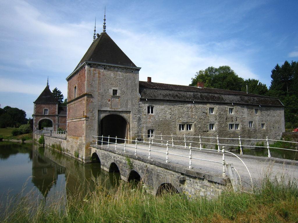 Ferienhaus Le Haras (341467), Barvaux-Condroz, Namur, Wallonien, Belgien, Bild 32