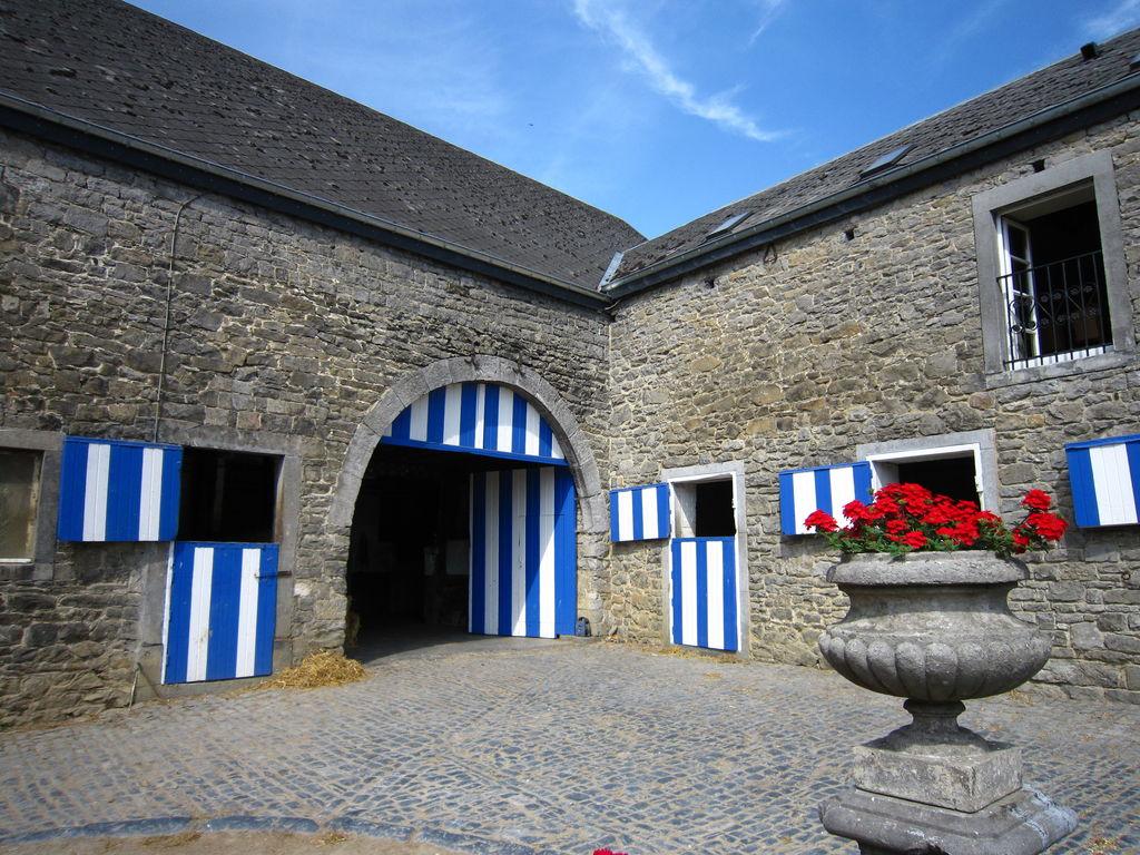 Ferienhaus Le Haras (341467), Barvaux-Condroz, Namur, Wallonien, Belgien, Bild 27
