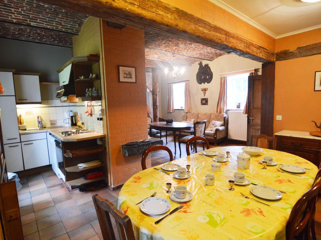 Ferienhaus Le Haras (341467), Barvaux-Condroz, Namur, Wallonien, Belgien, Bild 11