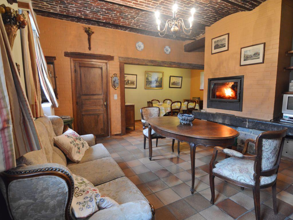 Ferienhaus Le Haras (341467), Barvaux-Condroz, Namur, Wallonien, Belgien, Bild 8