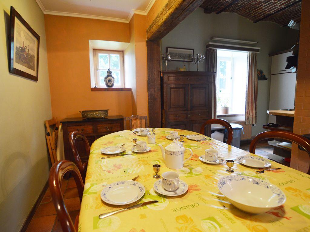 Ferienhaus Le Haras (341467), Barvaux-Condroz, Namur, Wallonien, Belgien, Bild 12