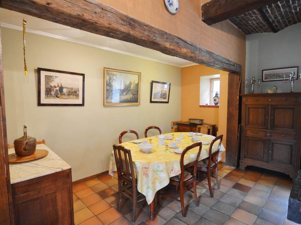Ferienhaus Le Haras (341467), Barvaux-Condroz, Namur, Wallonien, Belgien, Bild 13