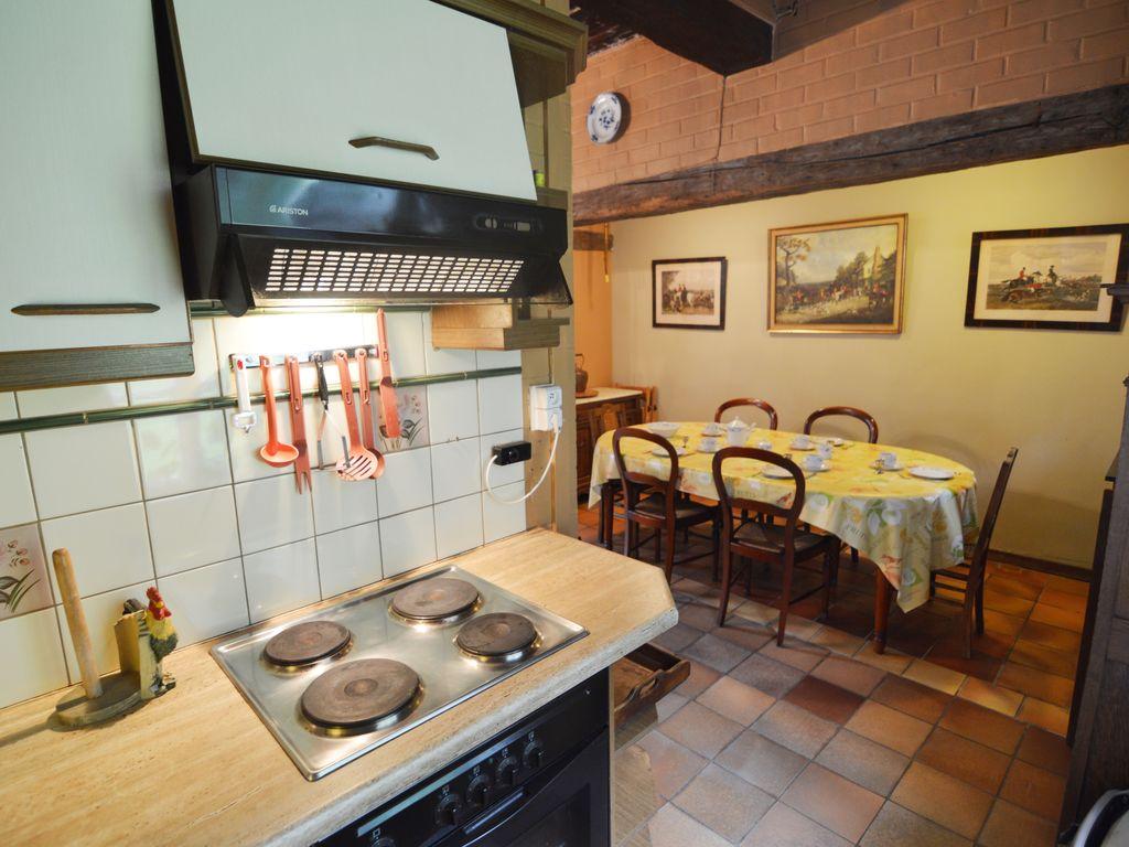 Ferienhaus Le Haras (341467), Barvaux-Condroz, Namur, Wallonien, Belgien, Bild 15