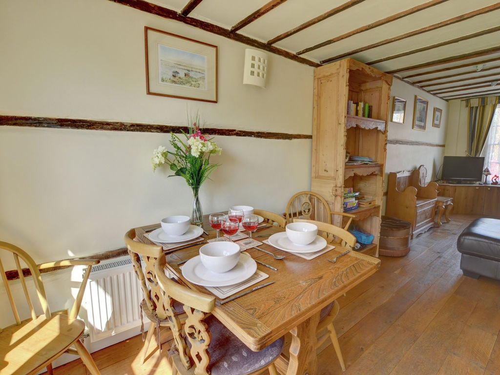 Holiday house Pebble Stone Cottage (340707), Deal, Kent, England, United Kingdom, picture 7