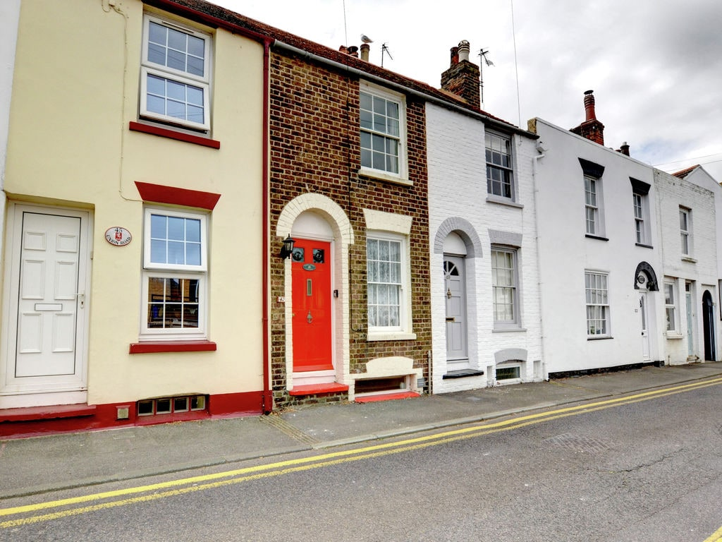 Holiday house Pebble Stone Cottage (340707), Deal, Kent, England, United Kingdom, picture 2