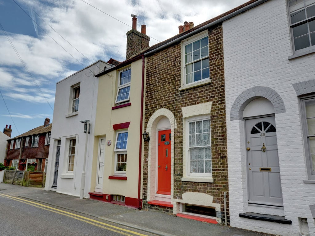 Holiday house Pebble Stone Cottage (340707), Deal, Kent, England, United Kingdom, picture 1