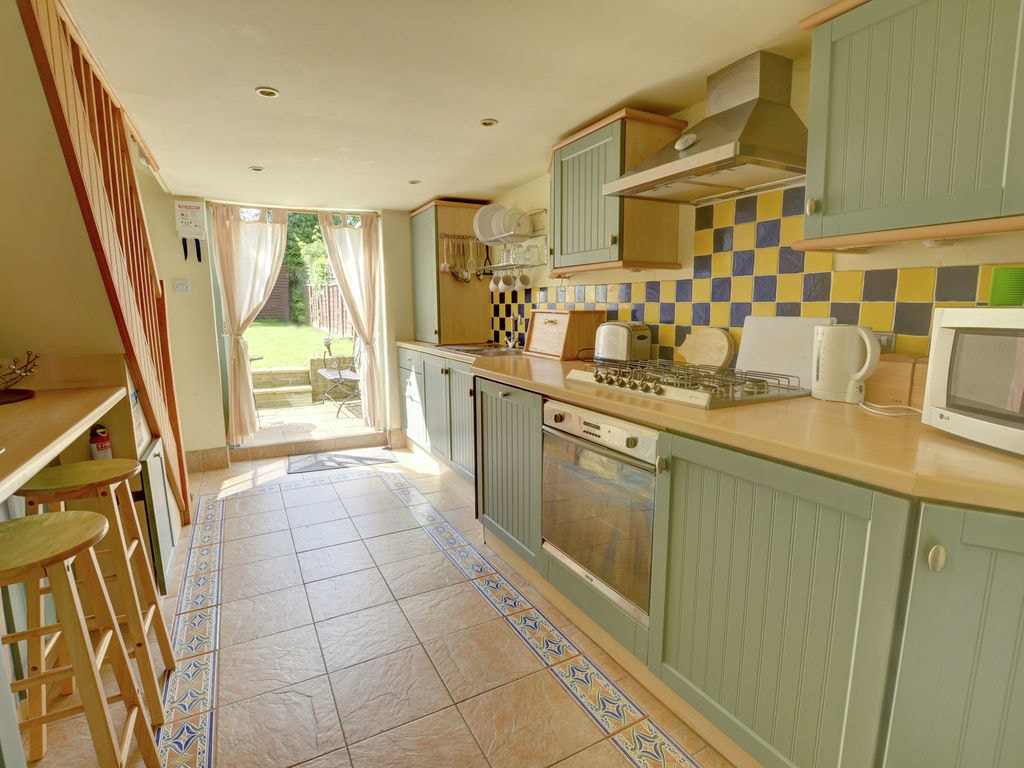 Holiday house Pebble Stone Cottage (340707), Deal, Kent, England, United Kingdom, picture 9