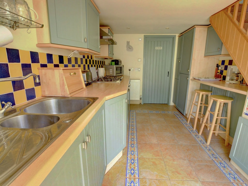 Holiday house Pebble Stone Cottage (340707), Deal, Kent, England, United Kingdom, picture 8