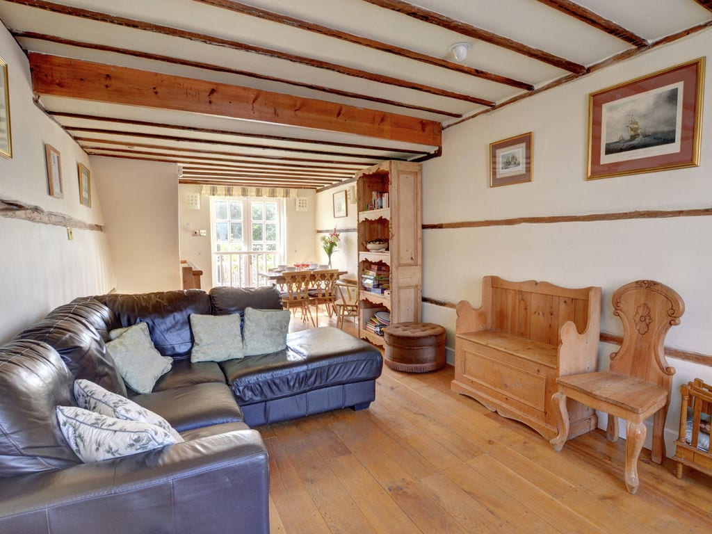 Holiday house Pebble Stone Cottage (340707), Deal, Kent, England, United Kingdom, picture 4