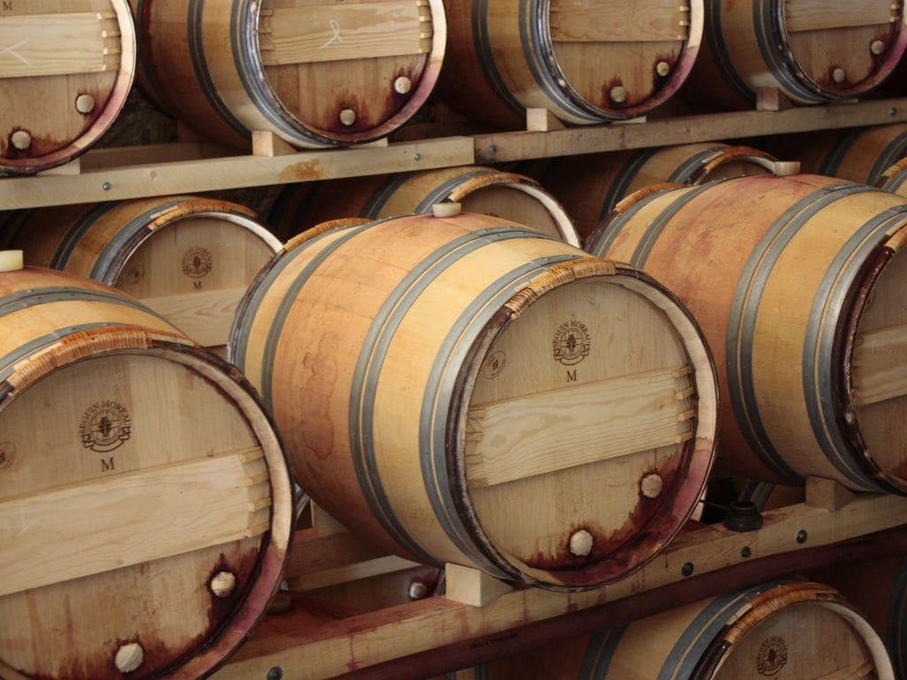 Maison de vacances Gîte avec piscine entouré de vignes (1404888), Lussac, Gironde, Aquitaine, France, image 33
