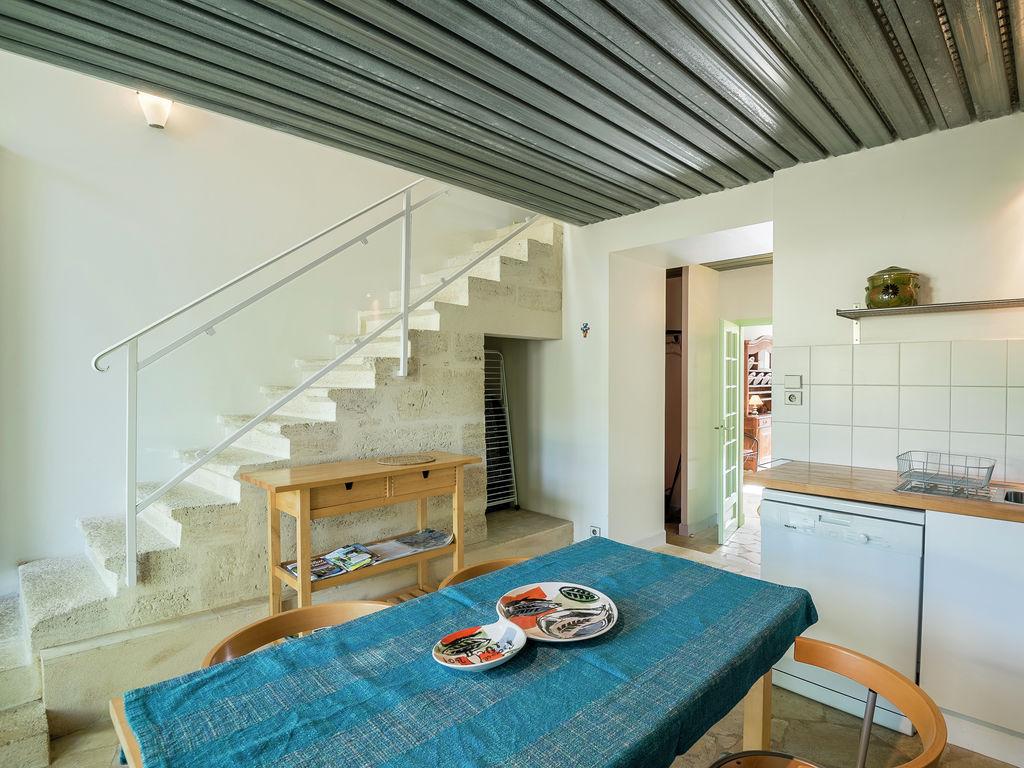 Maison de vacances Gîte avec piscine entouré de vignes (1404888), Lussac, Gironde, Aquitaine, France, image 8