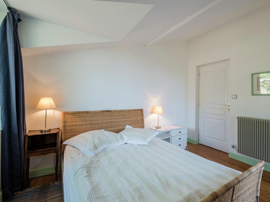 Maison de vacances Gîte avec piscine entouré de vignes (1404888), Lussac, Gironde, Aquitaine, France, image 12