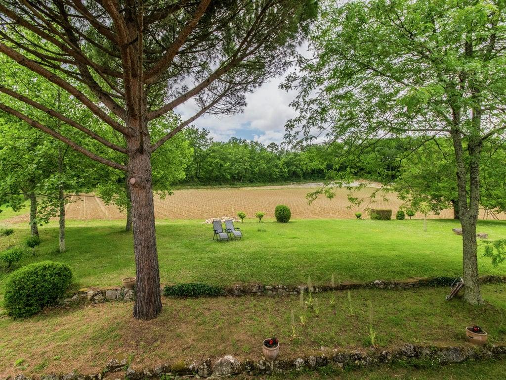Maison de vacances Gîte avec piscine entouré de vignes (1404888), Lussac, Gironde, Aquitaine, France, image 26
