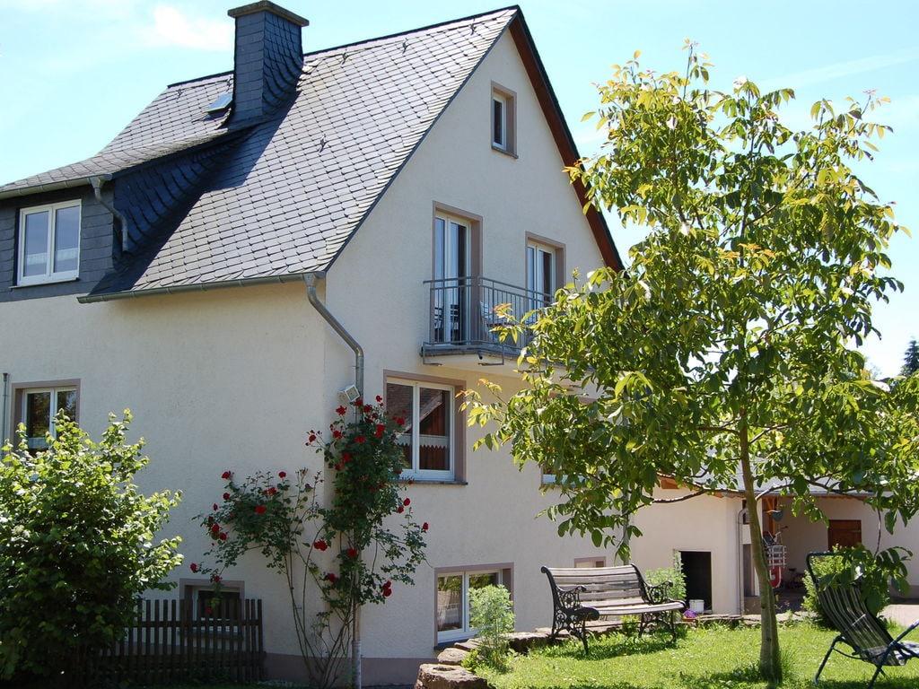 Gerberhaus Ferienhaus in der Eifel