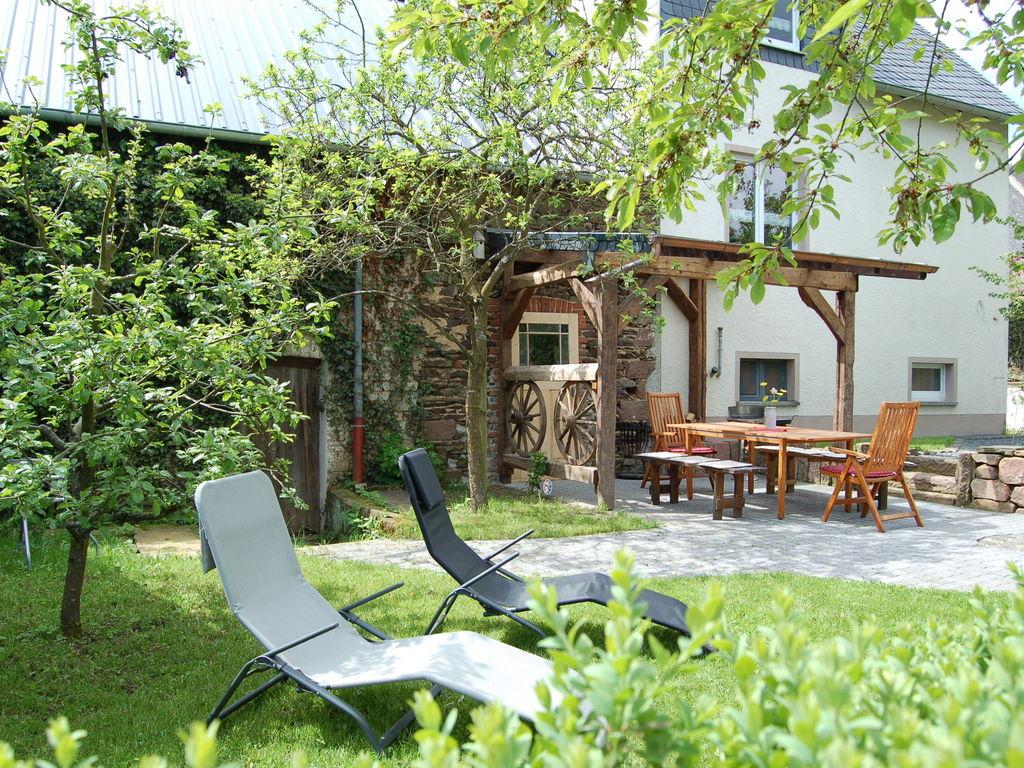 Ferienhaus Komfortables Ferienhaus im wunderschönen Manderscheid-Vulkaneifel (339974), Manderscheid, Moseleifel, Rheinland-Pfalz, Deutschland, Bild 20