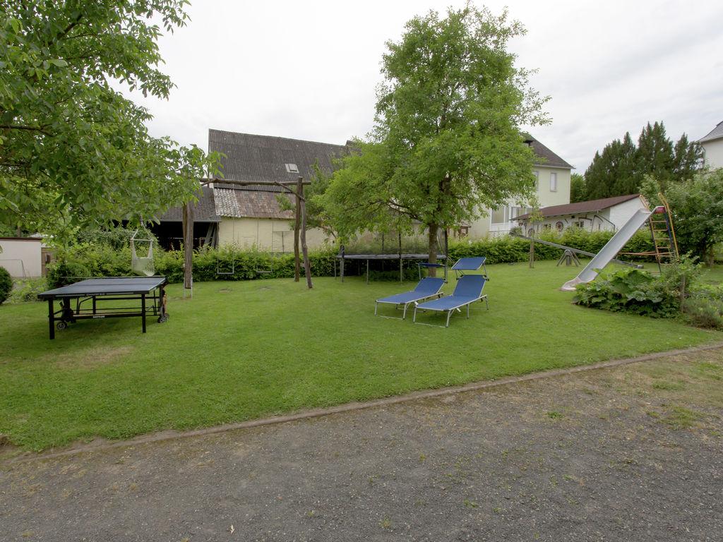 Ferienhaus Komfortables Ferienhaus im wunderschönen Manderscheid-Vulkaneifel (339974), Manderscheid, Moseleifel, Rheinland-Pfalz, Deutschland, Bild 22