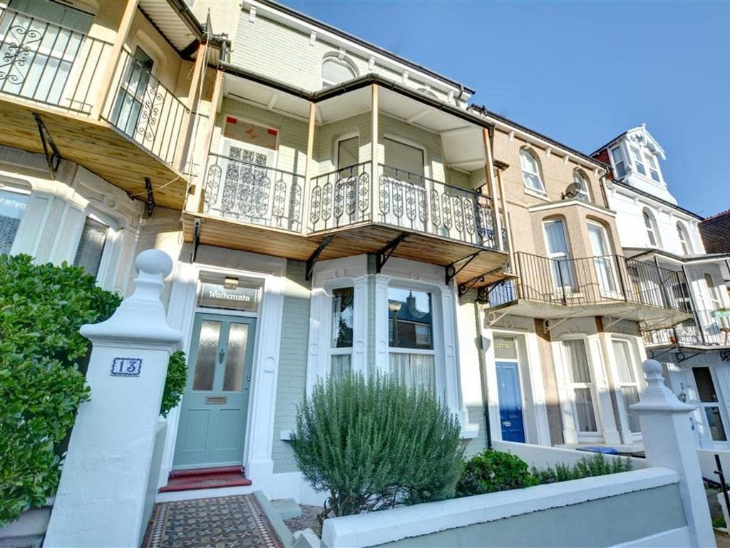 Holiday house Waitemata (340587), Ramsgate, Kent, England, United Kingdom, picture 1