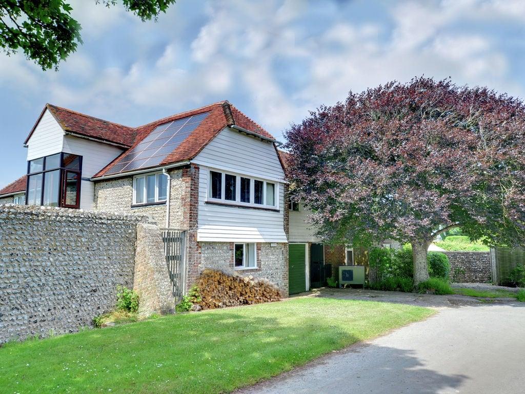 Holiday apartment Candlemas Studio (344338), Alciston, Sussex - Brighton, England, United Kingdom, picture 3