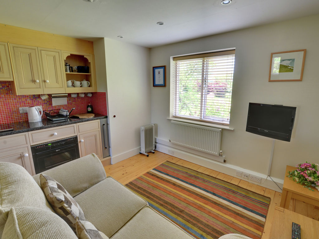 Holiday apartment Candlemas Studio (344338), Alciston, Sussex - Brighton, England, United Kingdom, picture 9
