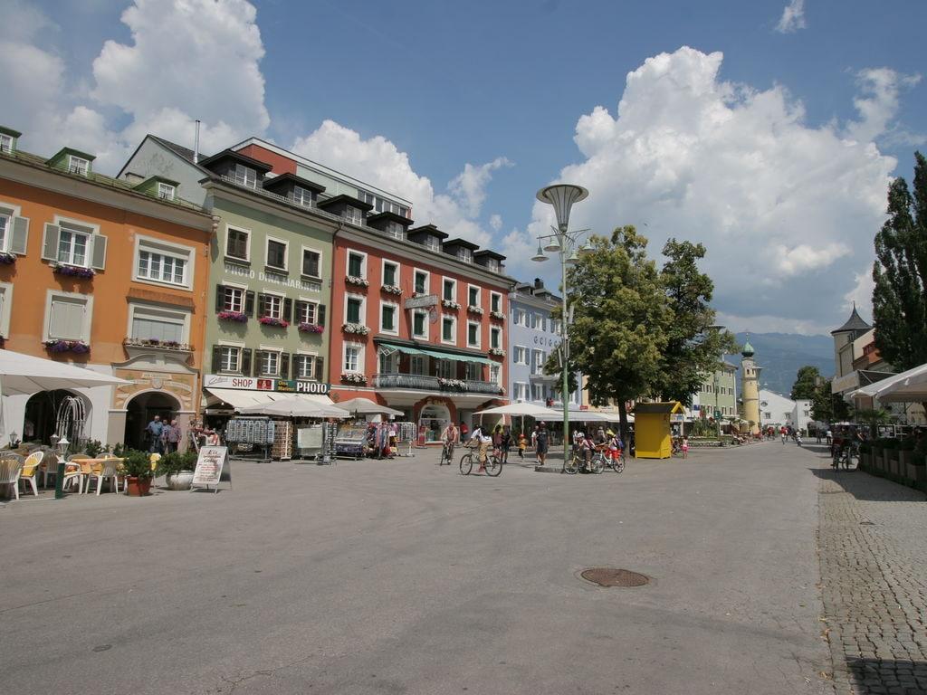 Ferienhaus Ruhiges Chalet in Iselsberg Stronach mit Dolomitenblick (343767), Dölsach, Osttirol, Tirol, Österreich, Bild 27