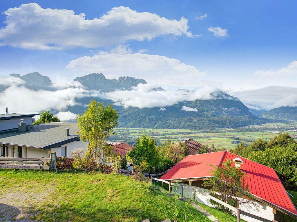 Ferienhaus Ruhiges Chalet in Iselsberg Stronach mit Dolomitenblick (343767), Dölsach, Osttirol, Tirol, Österreich, Bild 1