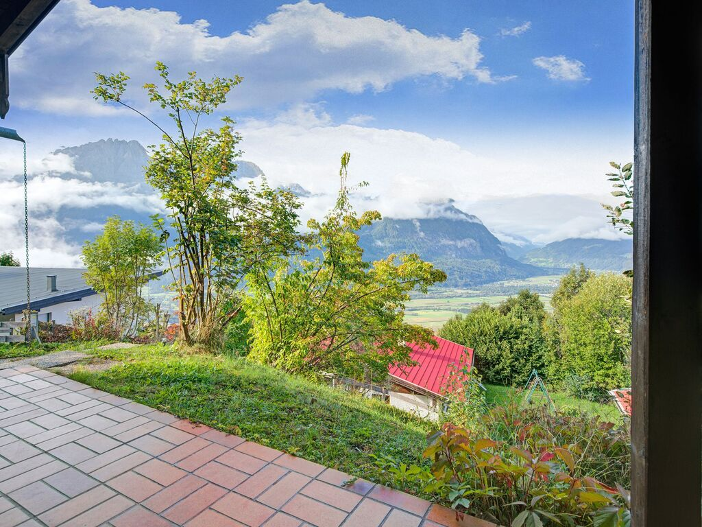 Ferienhaus Ruhiges Chalet in Iselsberg Stronach mit Dolomitenblick (343767), Dölsach, Osttirol, Tirol, Österreich, Bild 20