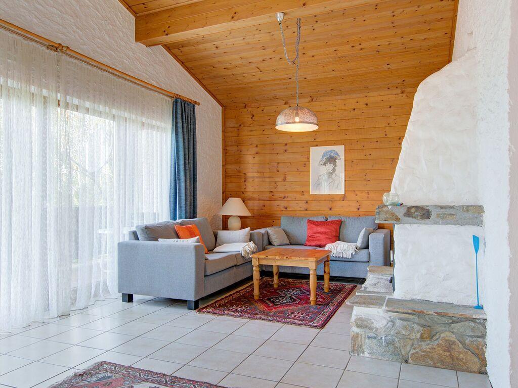 Ferienhaus Ruhiges Chalet in Iselsberg Stronach mit Dolomitenblick (343767), Dölsach, Osttirol, Tirol, Österreich, Bild 3