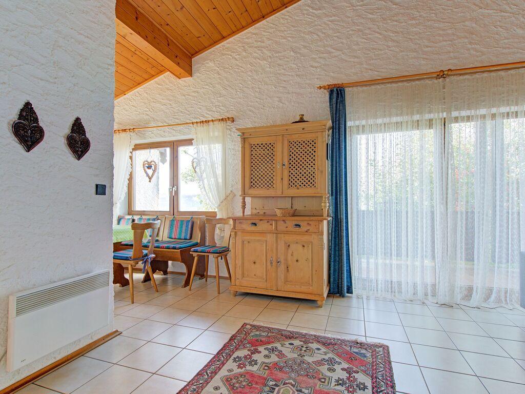 Ferienhaus Ruhiges Chalet in Iselsberg Stronach mit Dolomitenblick (343767), Dölsach, Osttirol, Tirol, Österreich, Bild 11