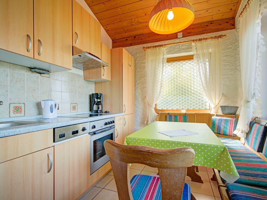Ferienhaus Ruhiges Chalet in Iselsberg Stronach mit Dolomitenblick (343767), Dölsach, Osttirol, Tirol, Österreich, Bild 5