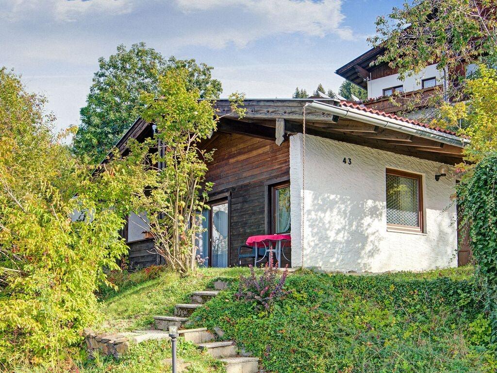 Ferienhaus Ruhiges Chalet in Iselsberg Stronach mit Dolomitenblick (343767), Dölsach, Osttirol, Tirol, Österreich, Bild 2