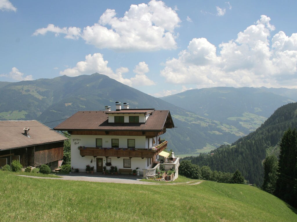 Appartement de vacances Steigerhof (345338), Fügenberg, Zillertal, Tyrol, Autriche, image 7