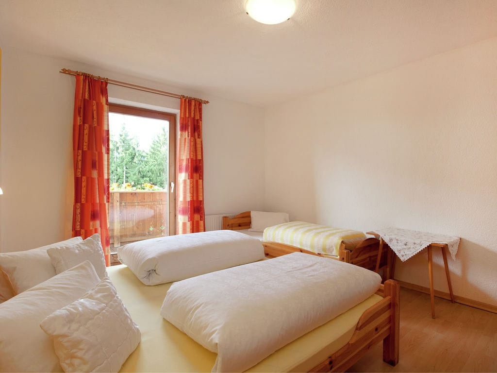 Appartement de vacances Steigerhof (345338), Fügenberg, Zillertal, Tyrol, Autriche, image 13