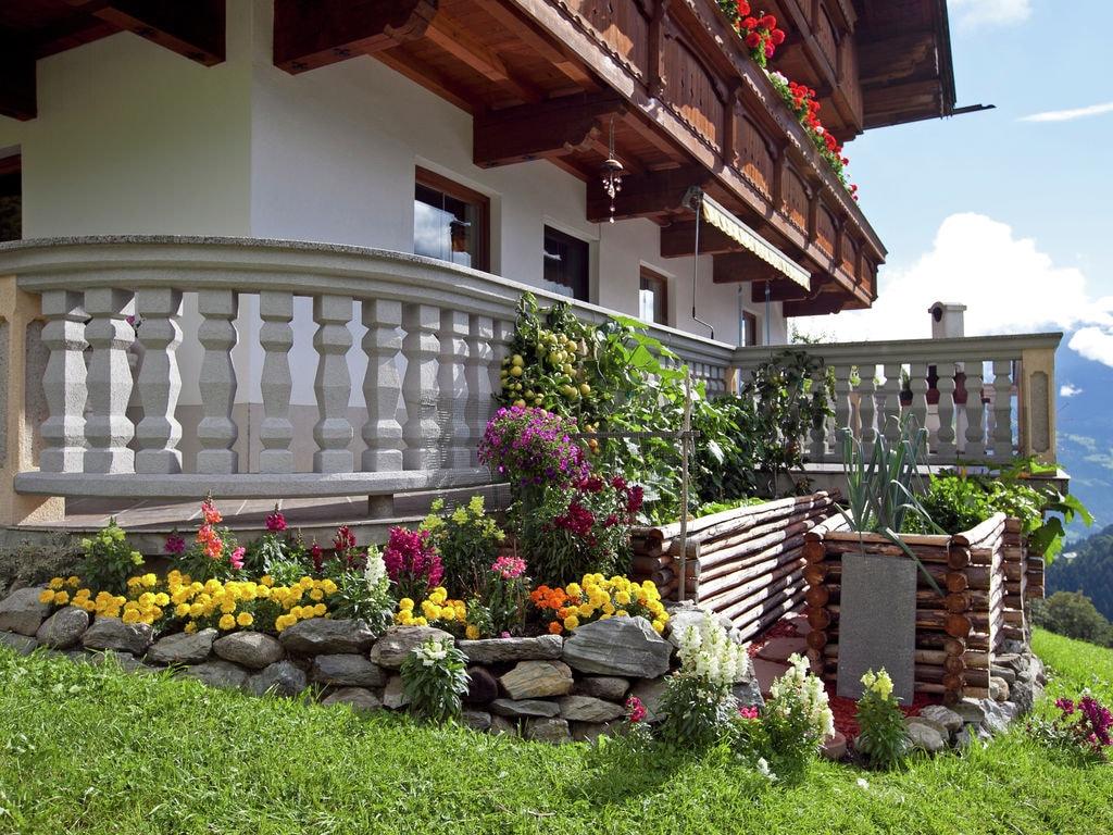 Appartement de vacances Steigerhof (345338), Fügenberg, Zillertal, Tyrol, Autriche, image 23