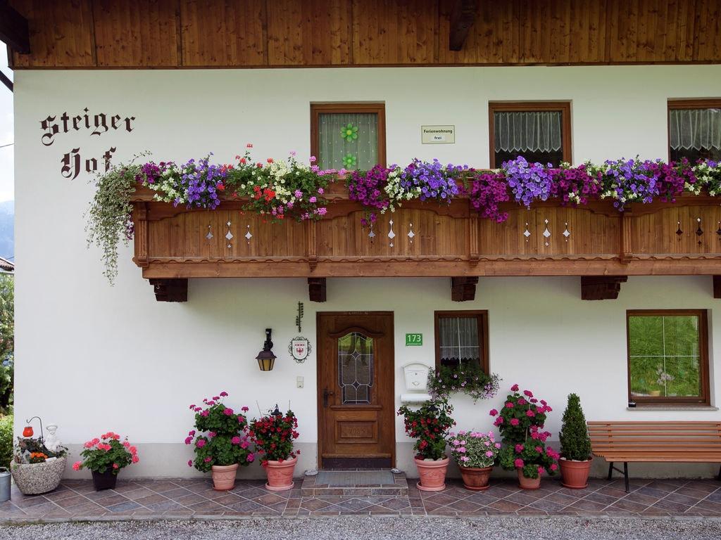 Appartement de vacances Steigerhof (345338), Fügenberg, Zillertal, Tyrol, Autriche, image 3