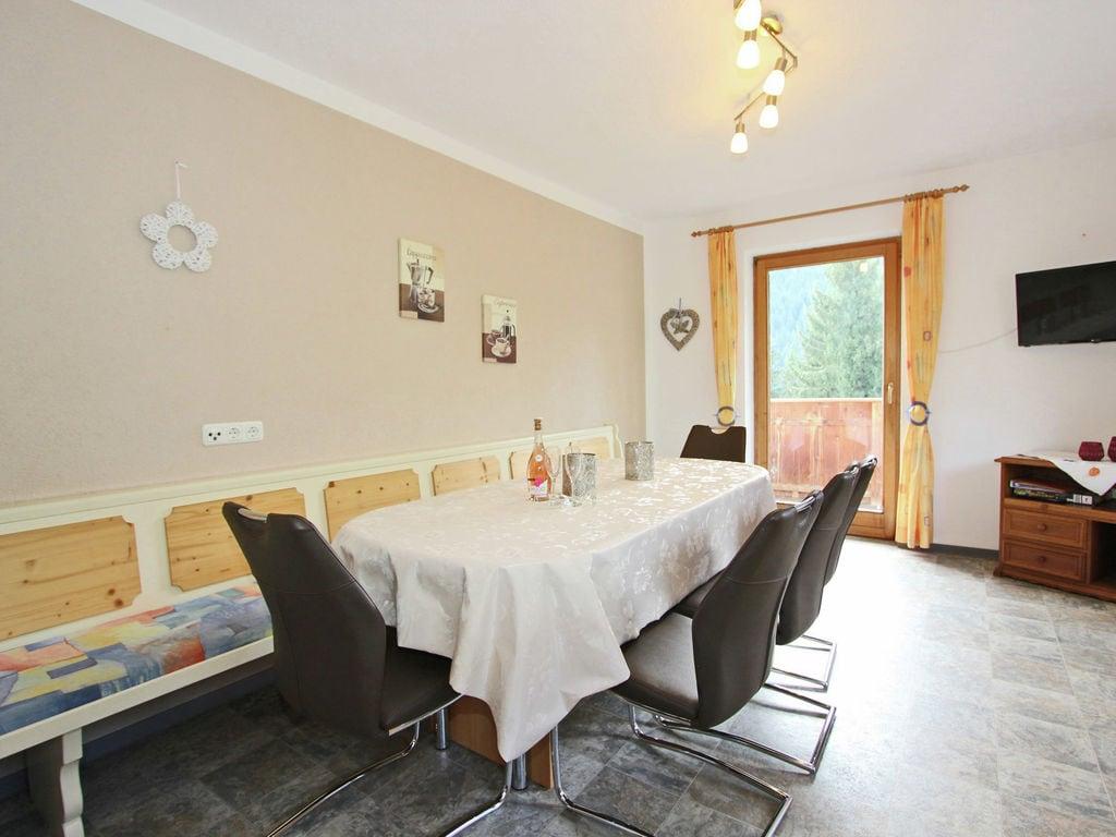 Appartement de vacances Steigerhof (345338), Fügenberg, Zillertal, Tyrol, Autriche, image 8