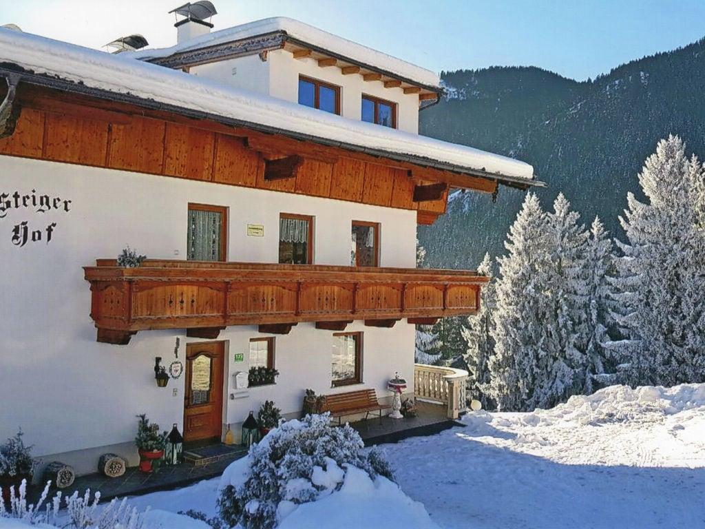 Appartement de vacances Steigerhof (345338), Fügenberg, Zillertal, Tyrol, Autriche, image 27