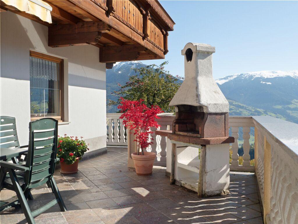 Ferienwohnung Schöne Ferienwohnung mit Terrasse in Fügenberg (345338), Hochfügen, Zillertal, Tirol, Österreich, Bild 5