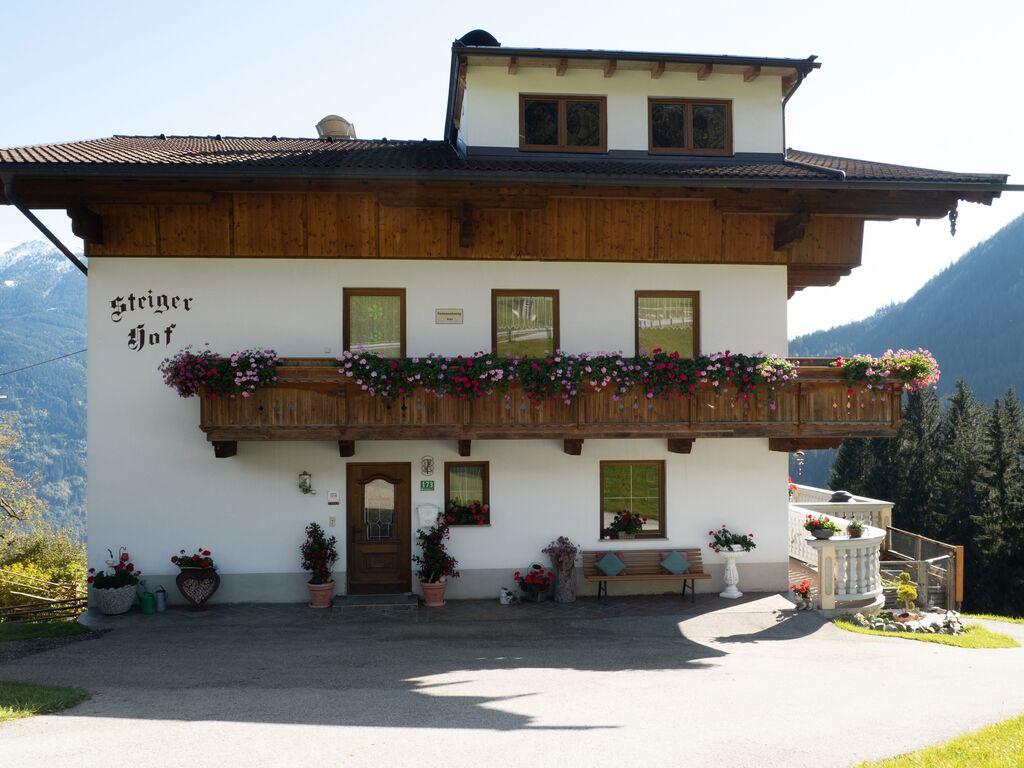 Ferienwohnung Schöne Ferienwohnung mit Terrasse in Fügenberg (345338), Hochfügen, Zillertal, Tirol, Österreich, Bild 6