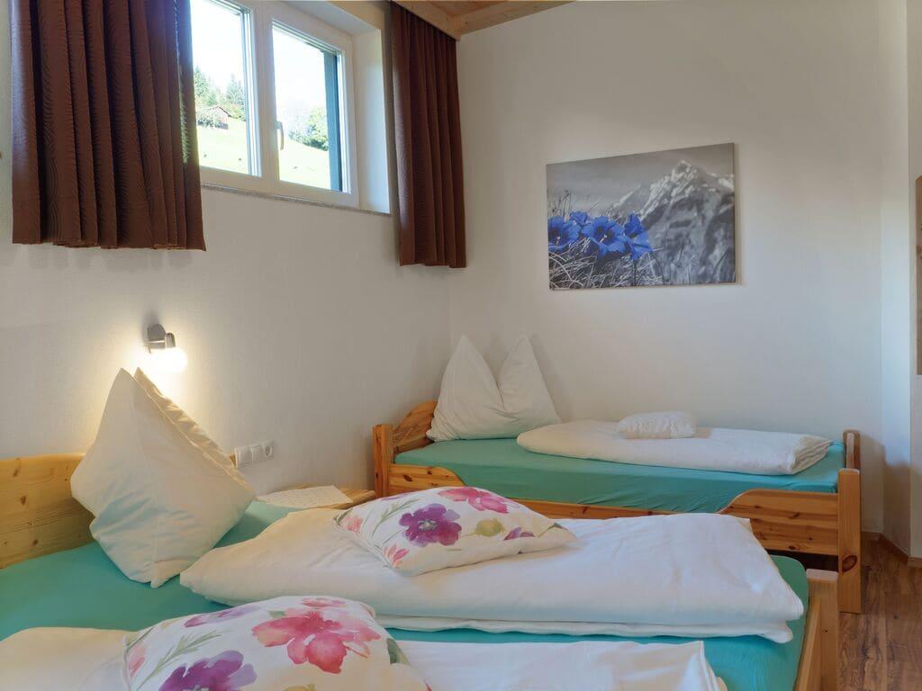 Ferienwohnung Schöne Ferienwohnung mit Terrasse in Fügenberg (345338), Hochfügen, Zillertal, Tirol, Österreich, Bild 18