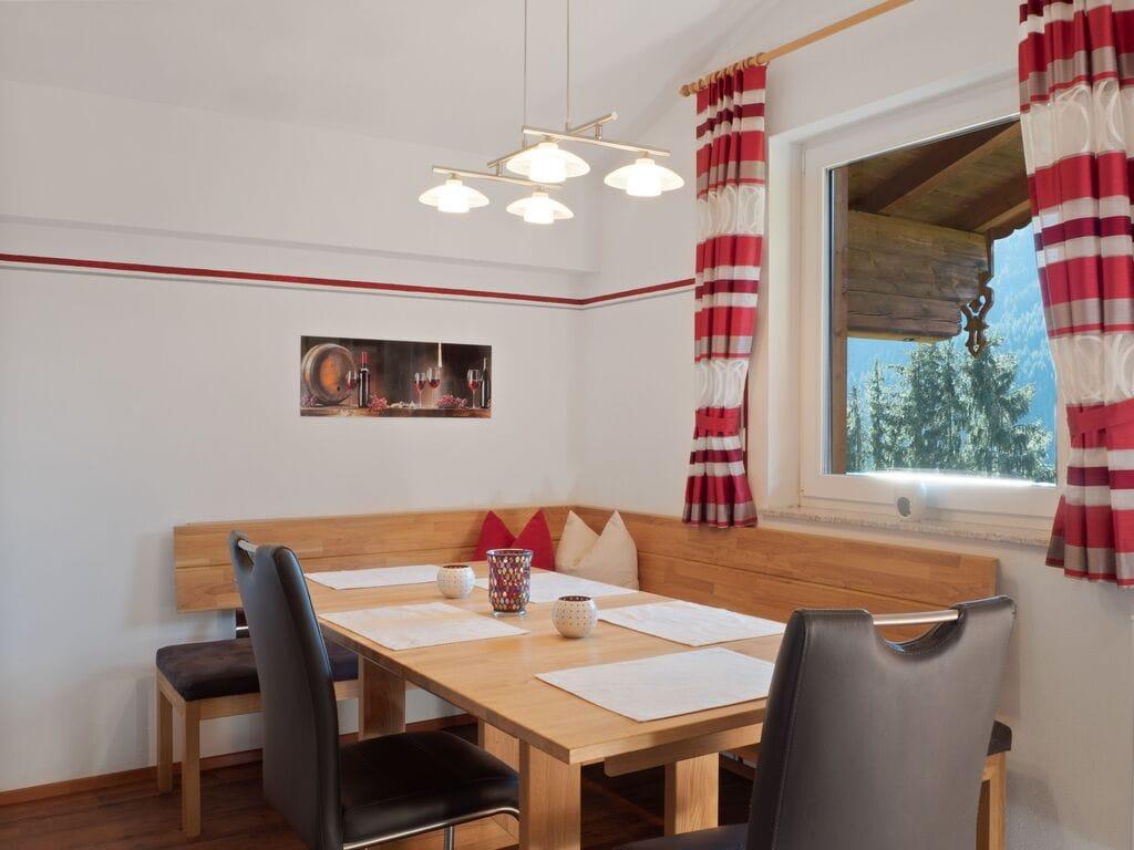 Ferienwohnung Schöne Ferienwohnung mit Terrasse in Fügenberg (345338), Hochfügen, Zillertal, Tirol, Österreich, Bild 2