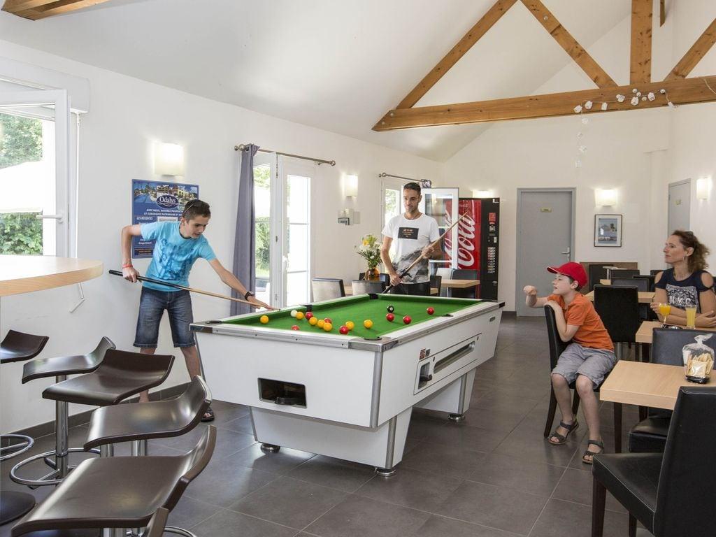 Ferienhaus Doppelhaushälfte in der schönen, historischen Bretagne (346134), Miniac Morvan, Ille-et-Vilaine, Bretagne, Frankreich, Bild 14