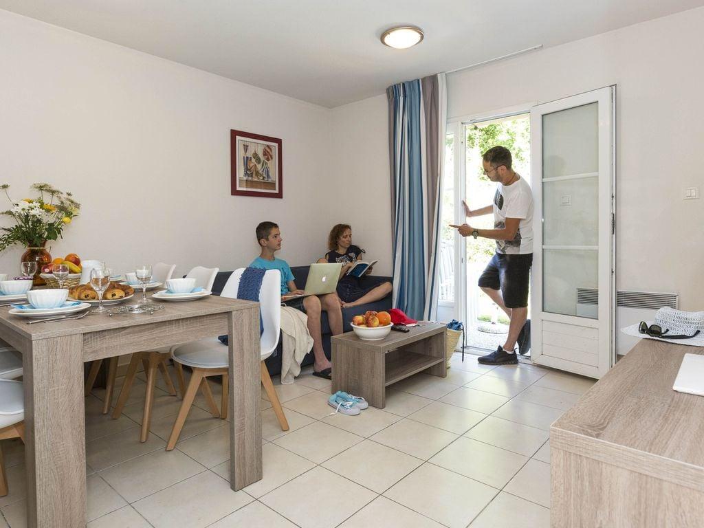 Ferienhaus Doppelhaushälfte in der schönen, historischen Bretagne (346134), Miniac Morvan, Ille-et-Vilaine, Bretagne, Frankreich, Bild 8