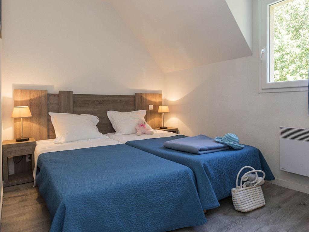 Ferienhaus Doppelhaushälfte in der schönen, historischen Bretagne (346134), Miniac Morvan, Ille-et-Vilaine, Bretagne, Frankreich, Bild 11