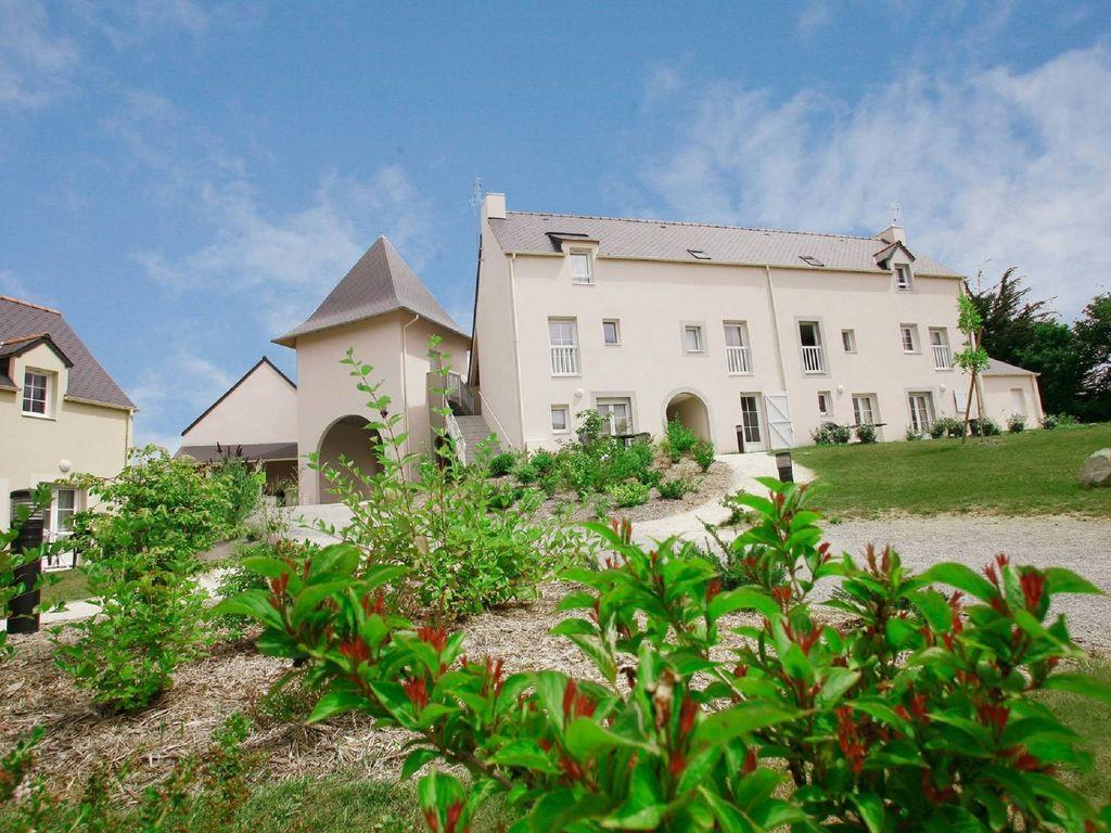 Ferienhaus Résidence Le Domaine de l'Emeraude 1 (346144), Miniac Morvan, Ille-et-Vilaine, Bretagne, Frankreich, Bild 6